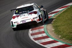 Джанни Морбиделли, Alfa Romeo Giulietta TCR, Team Mulsanne