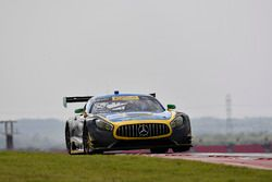 Lone Star Racing Mercedes-AMG GT3: