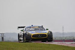 Lone Star Racing Mercedes-AMG GT3: