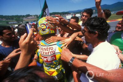GP d'Imola 250cc