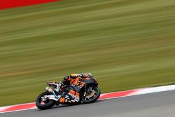 Gino Rea, OMG Racing UK