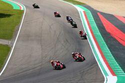 Michael Ruben Rinaldi, Aruba.it Racing-Ducati SBK Team, Chaz Davies, Aruba.it Racing-Ducati SBK Team