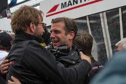 Team member of Manthey Racing