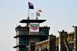 Indianapolis Motor Speedway: Pagoda