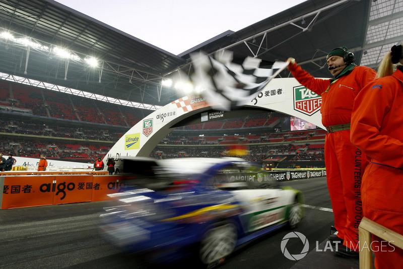 2007: первая победа Шумахера и Феттеля