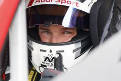 #74 Audi Sport Customer Racing Audi R8 LMS: Christopher Mies