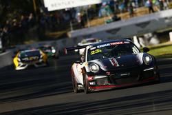 Пол Тресиддер, Крис ван дер Дрифт, Эндрю Тан, Чен Ифань, Team Carrera Cup Asia, Porsche 991 GT3 Cup