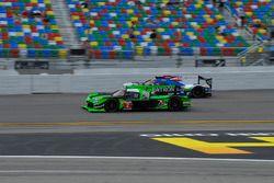 #2 Tequila Patrón ESM Nissan DPi, P: Scott Sharp, Ryan Dalziel, Olivier Pla