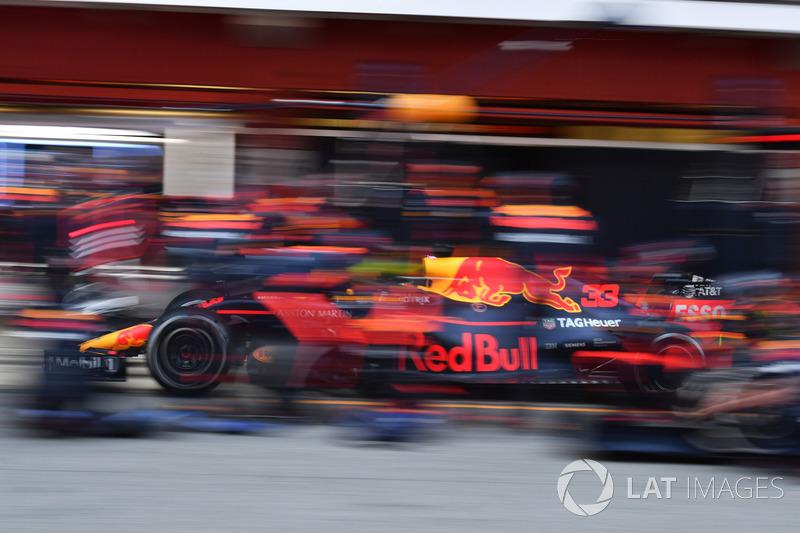 3 місце — Макс Ферстаппен (Нідерланди, Red Bull) — коефіцієнт 7,00