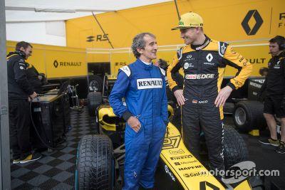 Roadshow Renault a Nizza