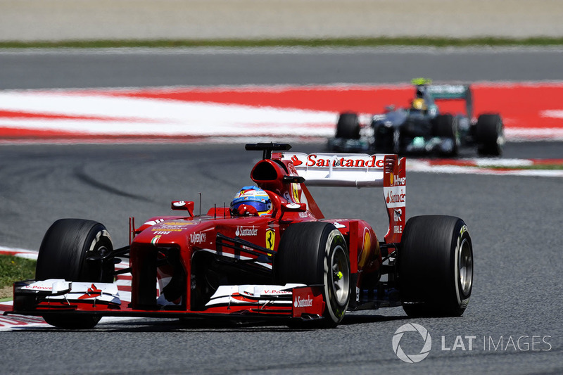 2013 İspanya Grand Prix