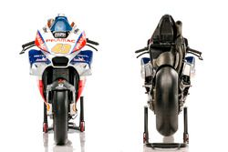Мотоцикл Pramac Racing Ducati