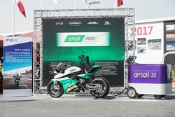 Enel MotoE bike