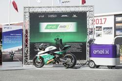 Enel MotoE bike