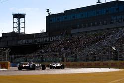 Tom Dillmann, Venturi Formula E Team, Jose Maria Lopez, Dragon Racing