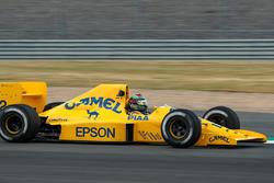 Classic Team Lotus F1