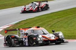 #18 M.Racing - YMR Ligier JS P3 - Nissan: Laurent Millara, Nathan Bihel