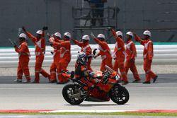 Ganador, Miguel Oliveira, Red Bull KTM Ajo
