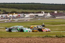 Agustin Canapino, Jet Racing Chevrolet, Facundo Ardusso, Renault Sport Torino