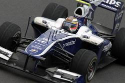 Нико Хюлькенберг, Williams FW32