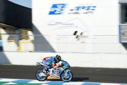 Jeremy Alcoba, Junior Team Estrella Galicia 0,0