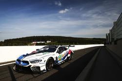 #82 BMW Team MTEK BMW M8 GTE: Antonio Felix da Costa, Tom Blomqvist