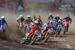 Glenn Coldenhoff, Red Bull KTM Factory Racing, Jeffrey Herlings, Red Bull KTM Factory Racing