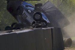 Crash Ricardo van der Ende