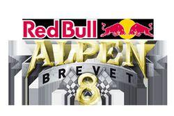 Red Bull Alpenbrevet 2017, logotipo