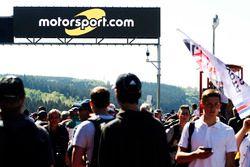Insegna Motorsport.com