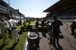 #4 ByKolles Racing Team Enso CLM P1/01: Oliver Webb, Dominik Kraihamer, Tom Dilmann