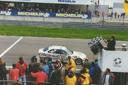 #101 Heico BMW M3: Karl-Heinz Wlazik, Frank Katthöfer, Fred Rosterg