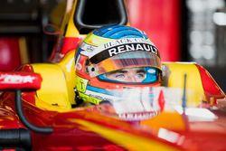 Оливер Роуленд, Racing Engineering