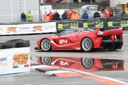 Ferrari FXX Program