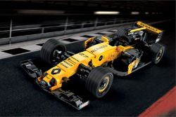 Lego Renault Sport F1 Team RS17