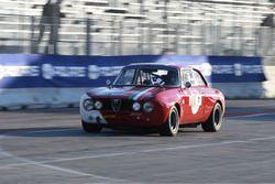 Lorenzo Lellli, Alfa Romeo GTAm