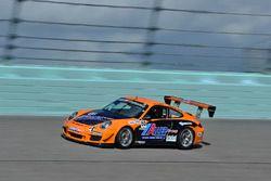 #60 MP1B Porsche GT3 Cup: Bryan Ortiz & Sebastian Carazo of TLM USA