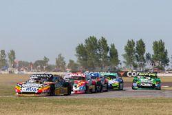 Emiliano Spataro, Renault Sport Torino, Diego De Carlo, Canapino Sport Chevrolet