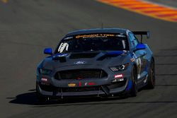 #15 Multimatic Motorsports, Ford Mustang GT4, GS: Scott Maxwell, Ty Majeski