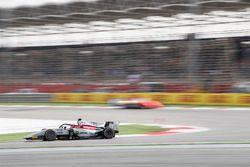 Luca Ghiotto, Campos Vexatec Racing