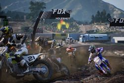 Gautier Paulin, Rockstar Energy Husqvarna Factory Racing, Glenn Coldenhoff, Red Bull KTM Factory Racing, Romain Febvre, Monster Energy Yamaha Factory Racing