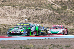 Diego De Carlo, Jet Racing Chevrolet, Matias Jalaf, Indecar CAR Racing Torino