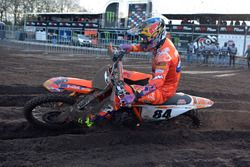Jeffrey Herlings, Red Bull KTM Factory Team