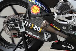 Ducati of Andrea Dovizioso, Ducati Team