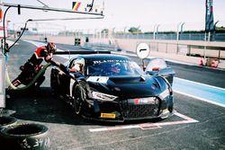 Alex Riberas, WRT Audi