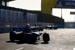 Nicolas Prost, Renault e.Dams, Daniel Abt, Audi Sport ABT Schaeffler, Lucas di Grassi, Audi Sport AB
