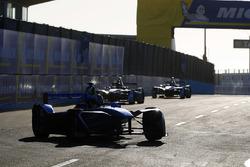 Nicolas Prost, Renault e.Dams, Daniel Abt, Audi Sport ABT Schaeffler, Lucas di Grassi, Audi Sport ABT Schaeffler