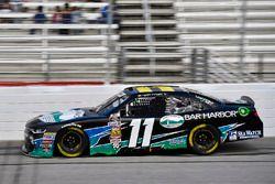 Ryan Truex, Kaulig Racing, Bar Harbor / Sea Watch International Chevrolet Camaro