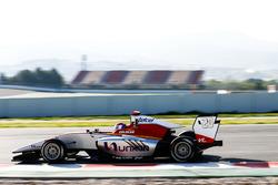 Diego Menchaca, Campos Racing