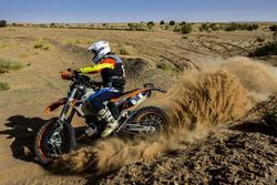 #50 KTM: Giorgio Papa